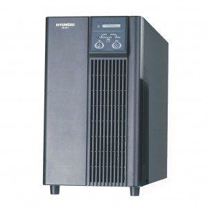 Bộ lưu điện UPS HYUNDAI HD-1KT (800W)