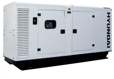 Máy phát điện công nghiệp 350KVA DHY360KSE