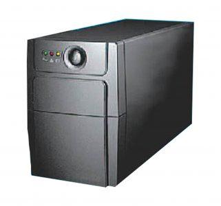Bộ lưu điện UPS HYUNDAI HD-600VA (360W)