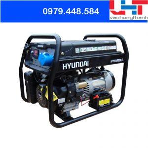 Máy phát điện Hyundai 10500LE
